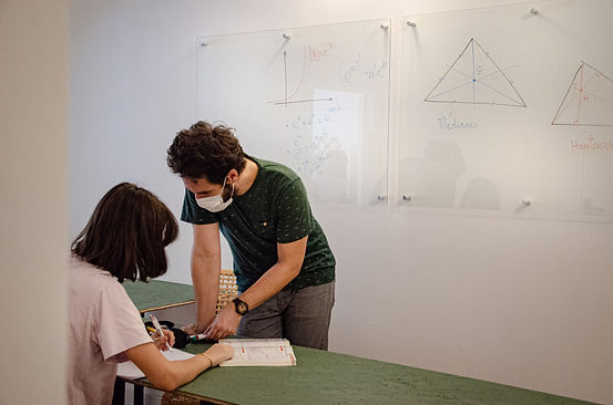 cours particuliers maths anglais Dijon soutien scolaire orientation à la base