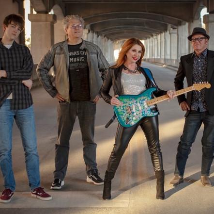 Ronnie Ward Band