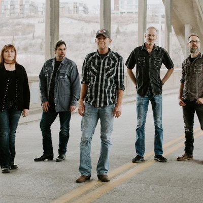 Rock Mountain Band