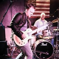 Brandon Miller Band