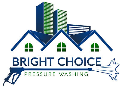 pressure washing, bright choice pressure washing, alexandria virginia
