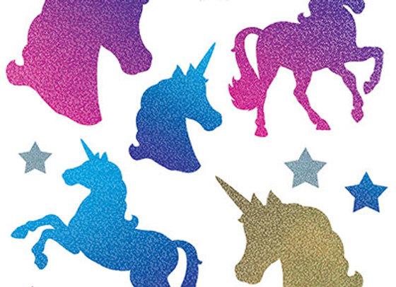 """Unicorn Cutouts 2¼""""-13¼"""""""