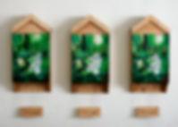 marie minary artiste peinture besançon strasbourg