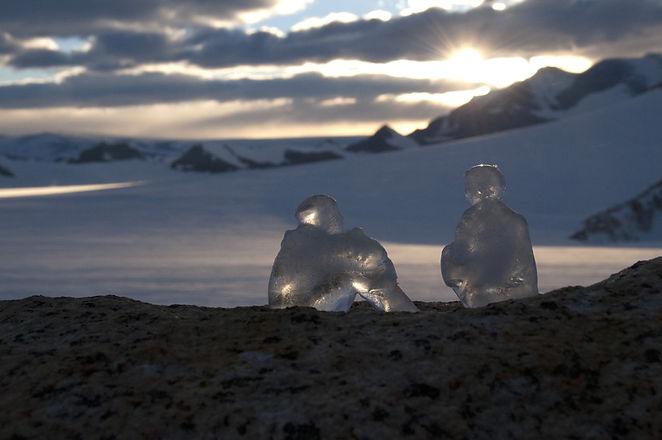 marie minary projet pénélope antarctique