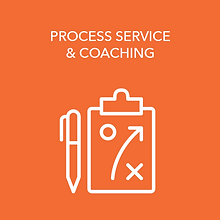 Digital Process Service & Coaching