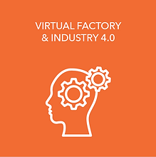 Virtual Factory Industry 4.0