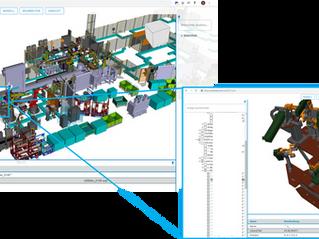 Von der digitalen Fabrik zur Smart Factory: Mit dem digitalen Zwilling in Echtzeit optimieren