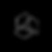 Logo Databuilder Geometric Cube-enkel cu
