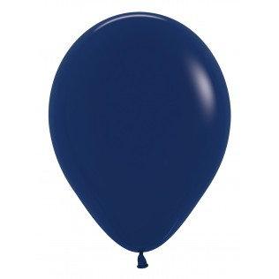 Ballon NAVY BLUE - 30 cm