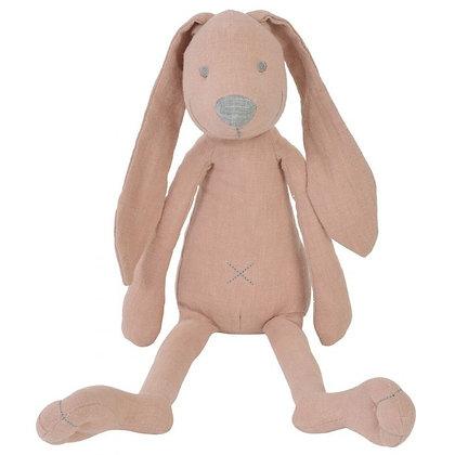 Happy Horse - Rabbit Richie Linen - Pink - 41cm