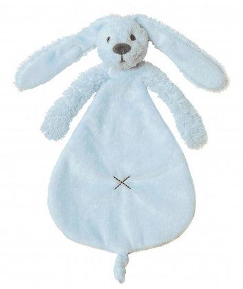Knuffeldoekje Happy Horse - Blue Rabbit Richie