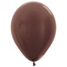 Ballon metallic - BRUIN - 30cm
