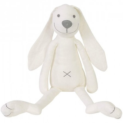Happy Horse - Rabbit Richie Linen - Ivory - 41cm