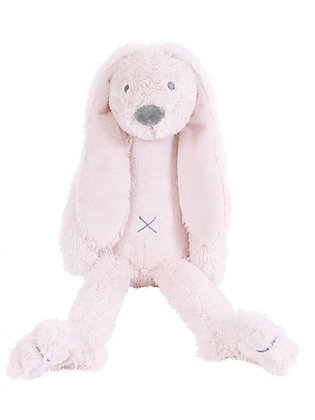Happy Horse -  Rabbit Richie Pink BIG  - 58cm