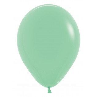 Ballon MINT GREEN - 30 cm