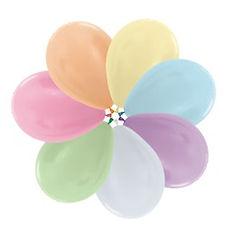 Satin Pearl ballonnen