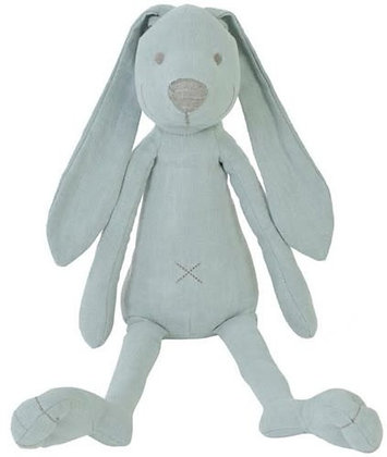 Happy Horse - Rabbit Richie Linen - Lagoon - 41cm
