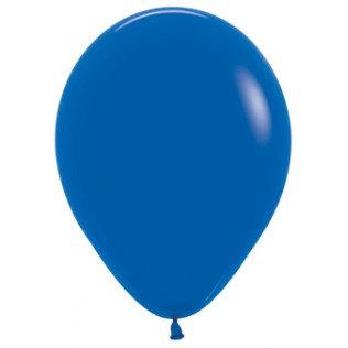 Ballon ROYAL BLUE - 30 cm