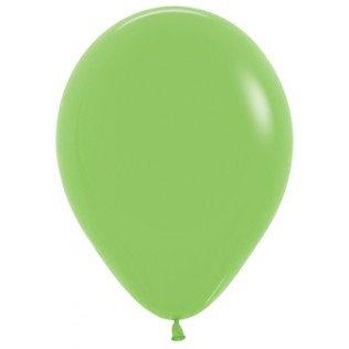 Ballon LIME GREEN - 30 cm