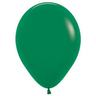 Ballon FOREST GREEN - 30 cm