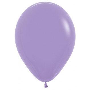 Ballon LILAC - 30 cm