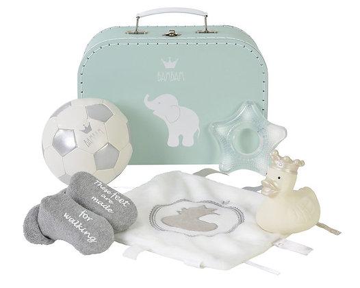Kraammand BamBam Suitcase Playtime