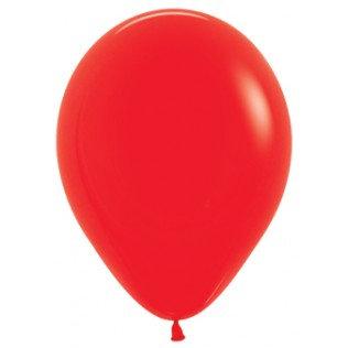Ballon RED - 30 cm