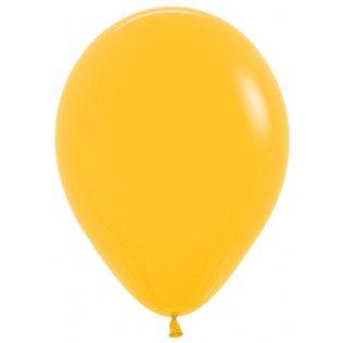 Ballon GOLDENROD - 30 cm