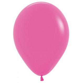 Ballon FUSCHIA - 30 cm