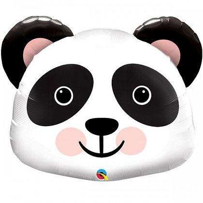 Folieballon Precious Panda - 78 cm