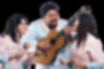 Músicos do Saracura, Saracura, Grupo Saracura, Música em Hospitais, Musicoterapia, Humanização, Cantareiro, Cantareiros, Mari Zacharias, Jade Goulart, Patrick Paes