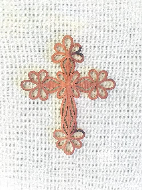 7 1/2 inch cross