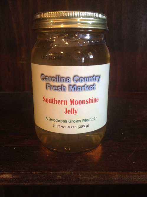 Southern Moonshine Jelly