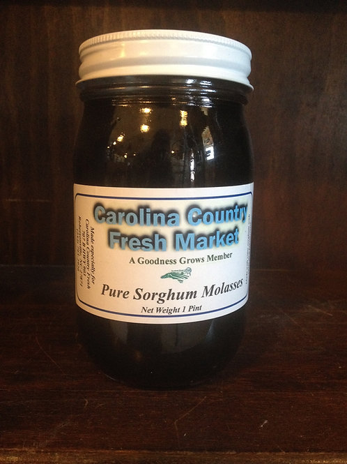 Pure Sorghum Molasses