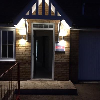 External Lighting Installations