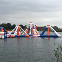 Cambridge Aqua Park