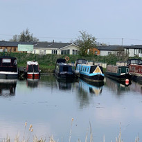 Views from the River Great Ouse
