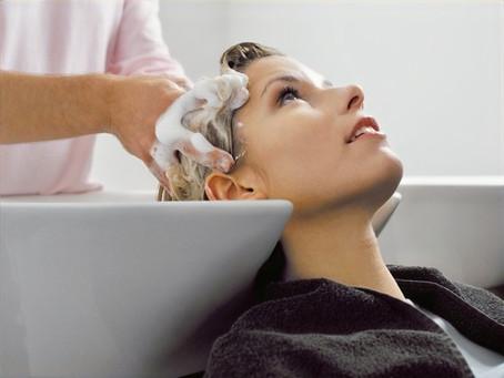 Should you tip the salon owner?