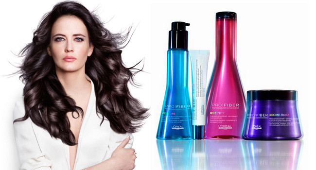 Re-create the pristine beauty of your hair with a treatment that lasts and lasts like never before