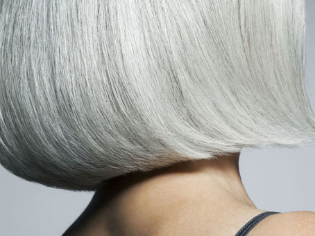 The Cause Of Gray Hair