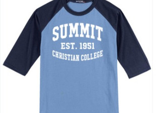 Online orders open for NEW Summit apparel