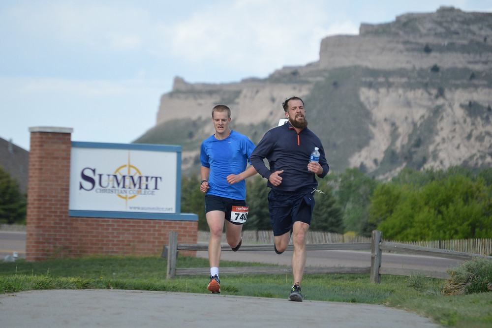 The 10th Annual Summit to Summit Run/Walk will be held Saturday, May 12 at Summit Christian College in Gering. Activities will also include food booths, children's games and Christian Services Expo featuring local Christian services and ministries.
