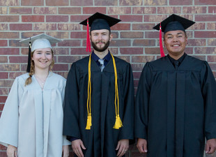 SCC holds 2019 Commencement