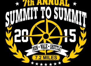Summit to Summit: May 16!