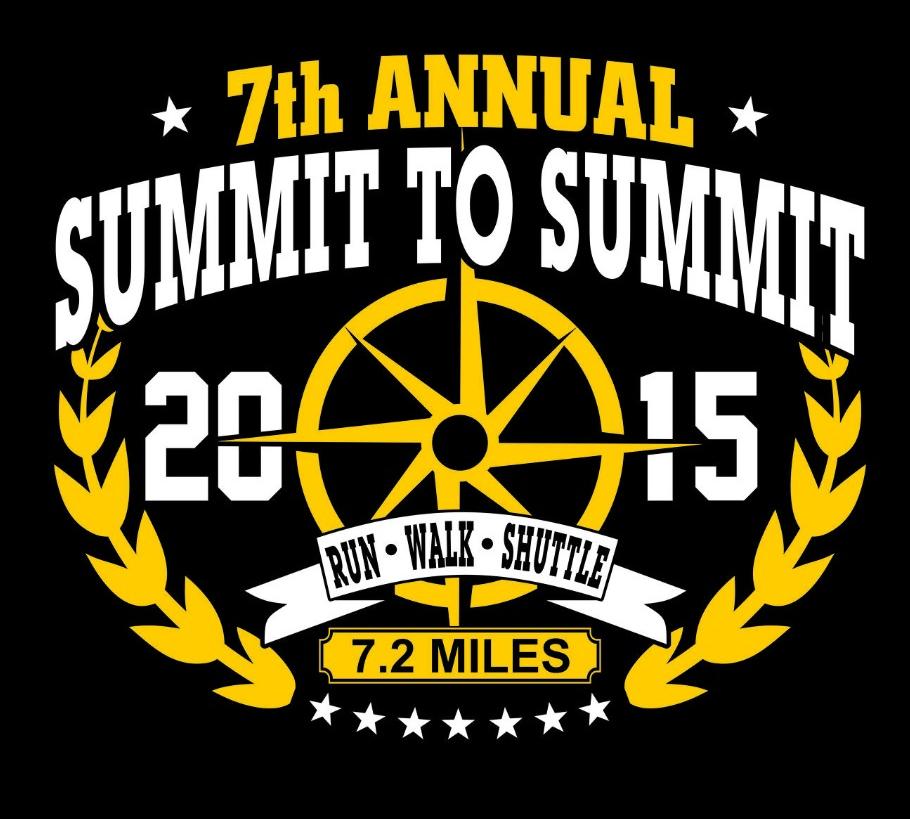Summit to Summit logo