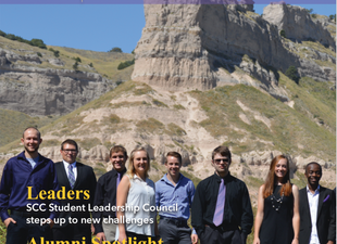 Spring issue of JOURNEY is here!