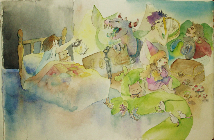 Dreamland, 2013