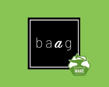 """BAAG"" STARTUP"