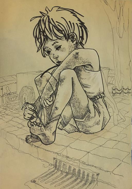 Feetlaces, 2013