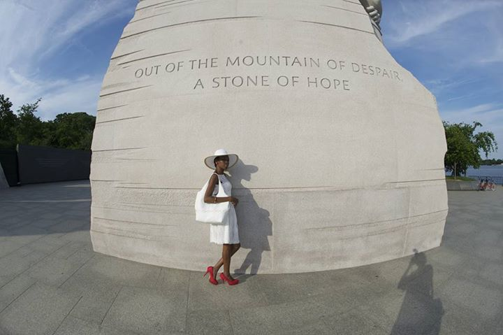 MLK Memorial, Washington D.C.